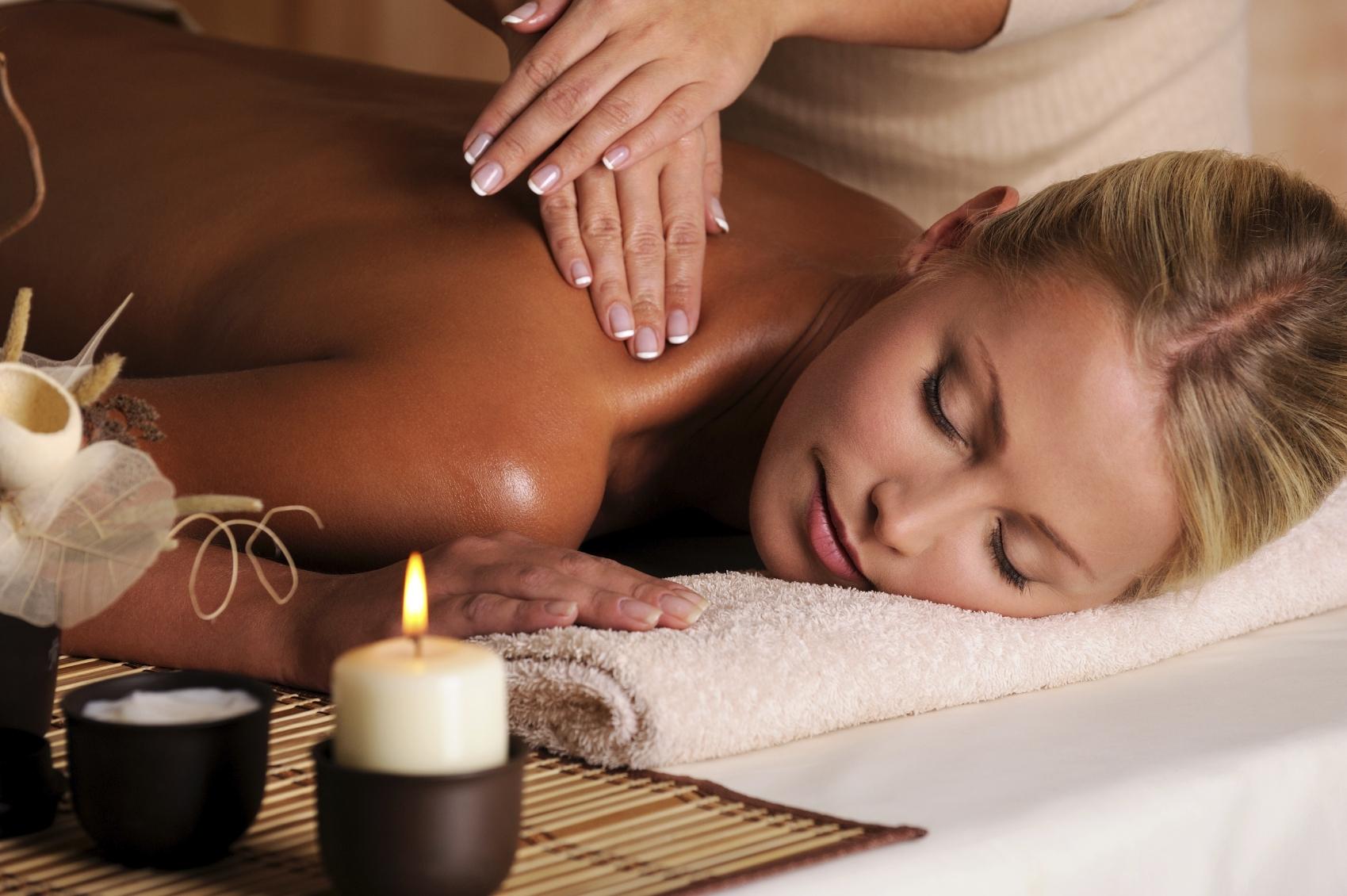 massage therapy jackson