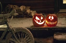 Halloween in Jackson Hole 2