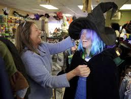 Halloween in Jackson Hole 4